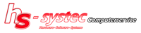 Logo hs-systec Computerservice
